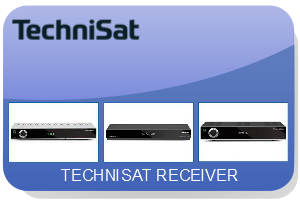 TECHNISAT RECEIVER